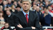 Wenger: Most fans are behind me