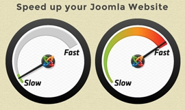 How to Speed Up Your Joomla Website