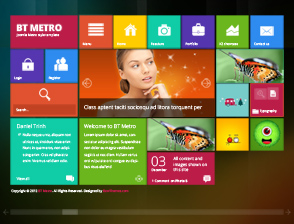 BT Metro